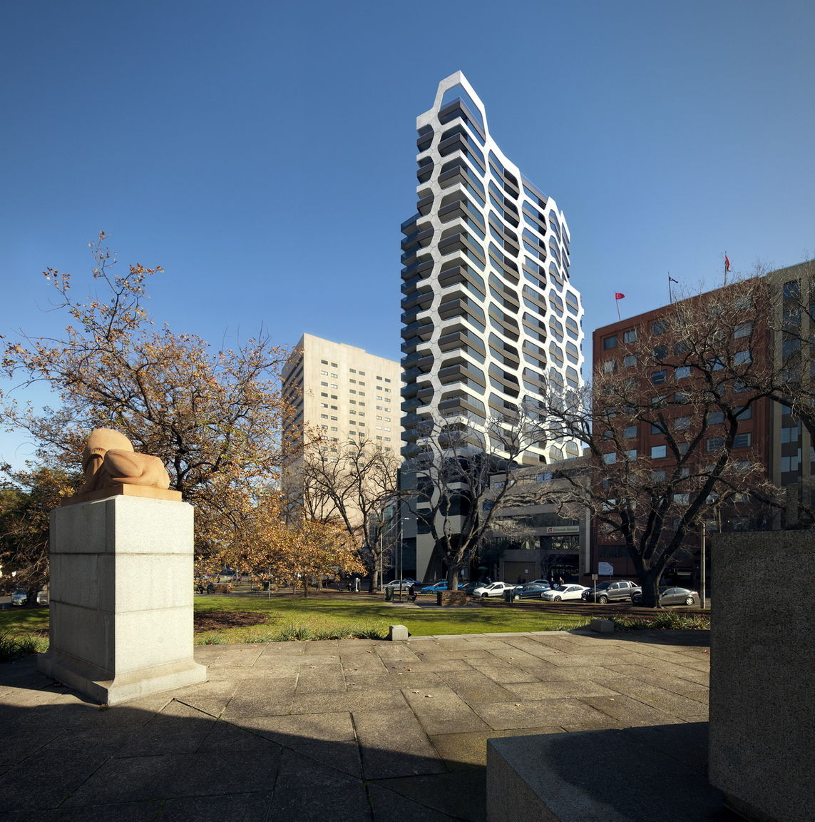Still,Residential,Tower,Exterior,2010